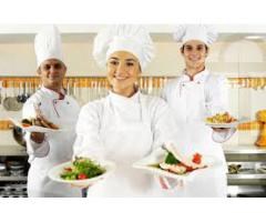 Workers urgently needed in our hotel in USA