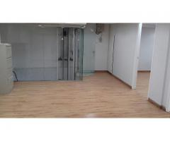 1506 Sqft Office Space Available for rent at Al Muteena