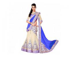 Buy Latest Online Wedding Lehengas Starting from 1499 Only