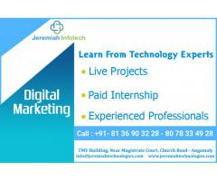 Digital Marketing training in kerala