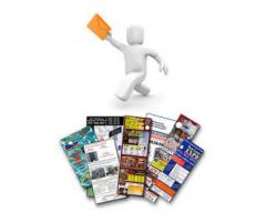 LOOKING FOR FLYER DISTRIBUTOR IN DEIRA