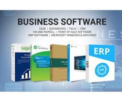 Software for your Business - Lowest price guarantee, Perfonec