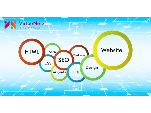 Looking for a Web Development Company?