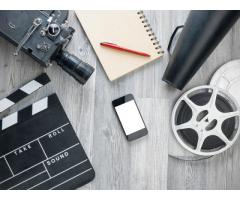 Sinewave Pictures Corporate Video Production and Marketing Company Dubai, UAE