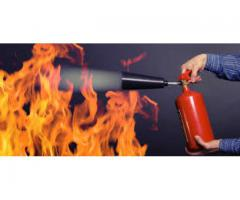 Fire and Safety Service Companies in UAE