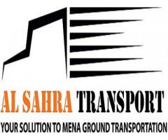 Ground Transportation Services In Dubai