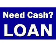 Need Cash Loan Urgently