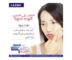 Best Melasma Treatment Cream in Pakistan - Lazma Cream