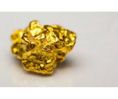 Gold Bars and Gold  Nuggets for sale by paul +27786787920
