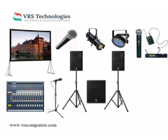 AV Rental | AV Rental Companies Dubai | Audio Visual Rental in Dubai