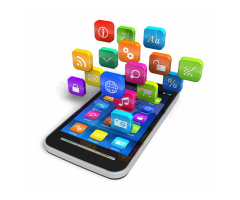gleam global services india pvt ltd is Leading MOBILE APPLICATION Company.