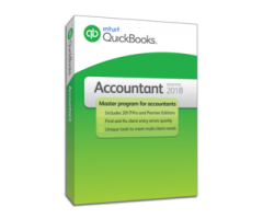 VAT Compliant Accounting Software- Quickbooks UK Edition, Perfonec- 043866199