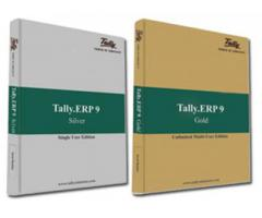 VAT Compliant Software-Tally ERP 9- Perfonec, 043866199