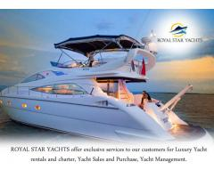 Boat Cruises Dubai - Make You Feel Comfortable
