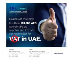 The impact of VAT on Property Sectors in UAE