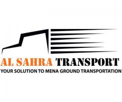Equipment Transportation Services