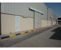 WAREHOUSE FOR RENT IN ABU DHABI