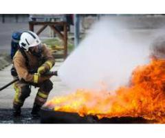 Fire and Safety Service in UAE