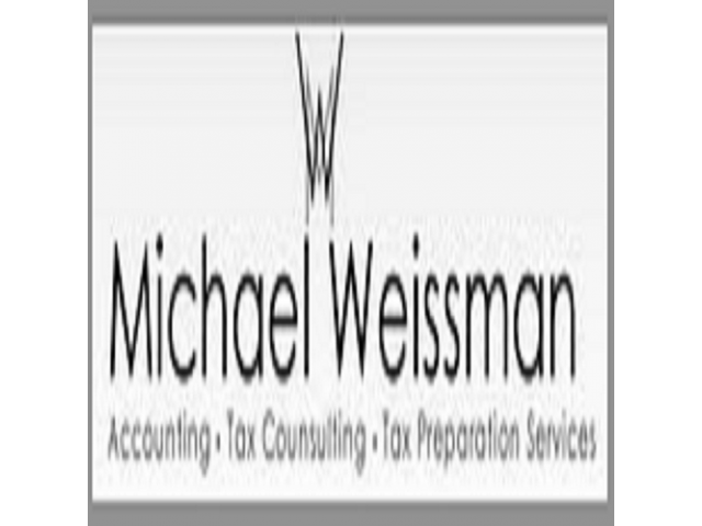 Michael Weissman Accounting Services