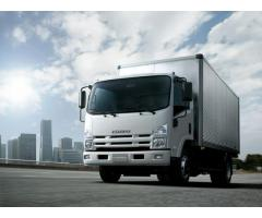 Freezer and Chiller Trucks and Vans in Dubai UAE | +971 50 926 5149