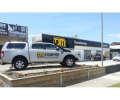 4WD Equipment Dandenong