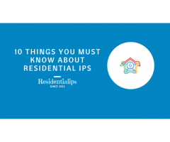 10 Things You Must Know About Residential IPs