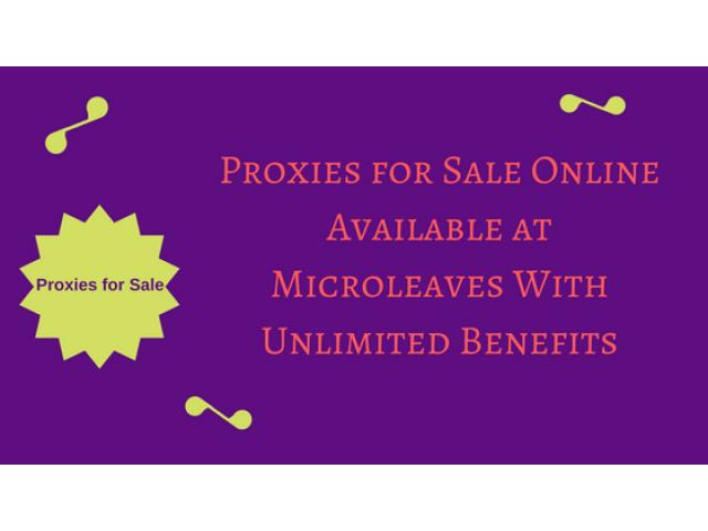 A Complete Guide on Residential Proxy Network Dubai WebSouq
