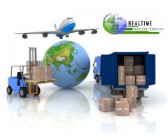 Export Import Data India research procedure