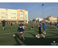 Elite Sports - Sports Academy in Dubai