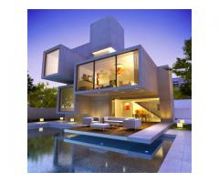 Ready Villa for sale in Dubai with installment on 3 years of the developer