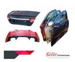 Elite International Motors - Genuine Auto Spare Parts & Accessories Supplier