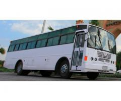 LOW BUDGET BUSES RENTAL IN ABU DHABI