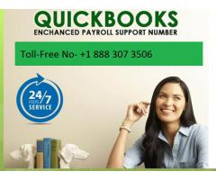 QuickBooks Tech Support Phone +1-888-307-3506