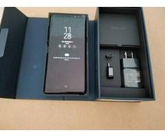 Buy 2 Get 1 Free Samsung Galaxy Note 8 N9500 4G Dual SIM Phone 256GB