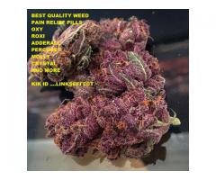 TOP QUALITY MEDICAL MARIJUANA STRAINS  WITH PAIN KILLERS