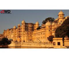 Rajasthan Tour Packages, Book Tourism Package, Best Trip Operators India