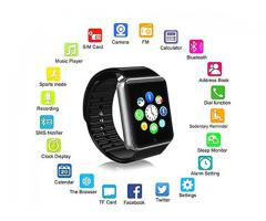Best Waterproof Smartwatch in Ahmedabad