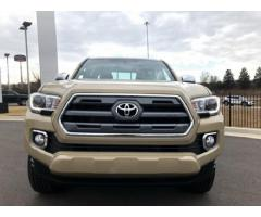 FOR SALE - TOYOTA TACOMA PICKUP