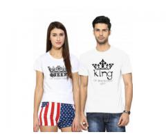 Branded T - Shirt for Man Online At Lowest Price - DBSouQ