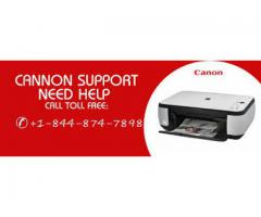 Canon Printer customer service number (Toll-Free)