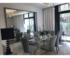 For Sale Villa with Installment over 4 years in Dubai
