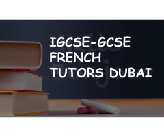 Gems school Dubai French language tutions gcse/ib