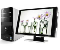 Desktop Rental Dubai - Desktop on Hire,Lease in Dubai