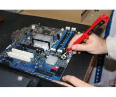 Desktop Repair Services - Computer Service in Dubai