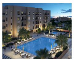 For sale 1 Bed Room with down payments 35,000 AED
