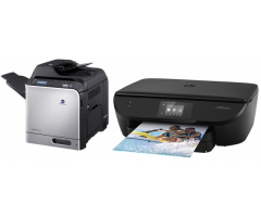 Photocopier Rental Dubai | VRS Technologies | Rent Photocopier Dubai
