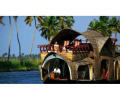 Kerala Honeymoon Holiday