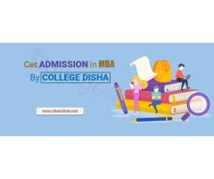 Get Admission in MBA Course with 40% marks in Graduation | College Disha
