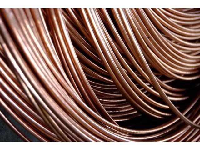 High Quality Enameled Magnet Wires For Winding Motor