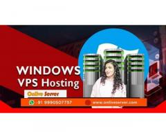 Onlive Server Provide Windows VPS Server with Uptime Scalability